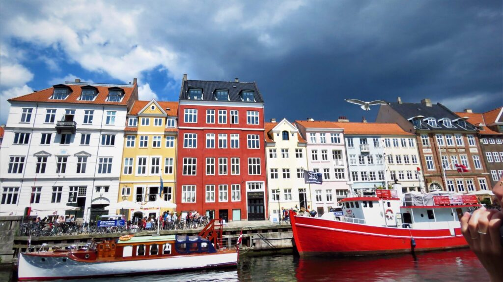 Embark on a memorable cycle from Berlin, all the way to Copenhagen!